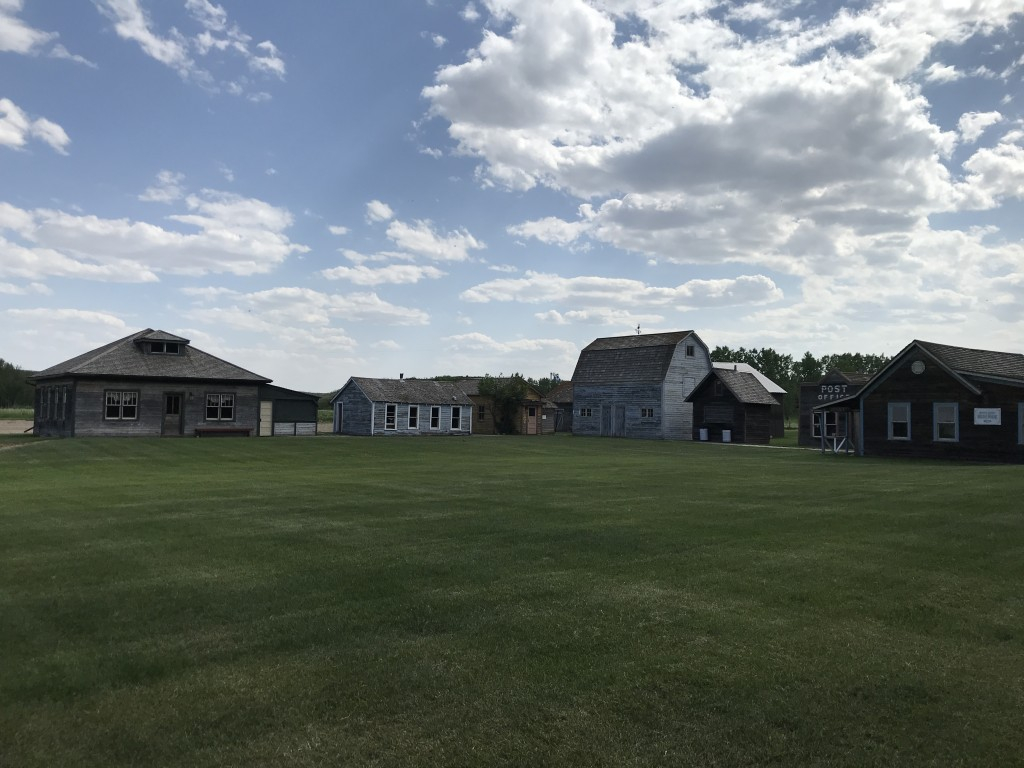 Exclusive #1100704 -  in  Trochu,  Open Houses
